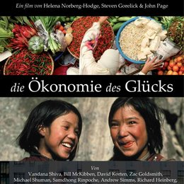 Economics of Happiness - Die Ökonomie des Glücks, The Poster