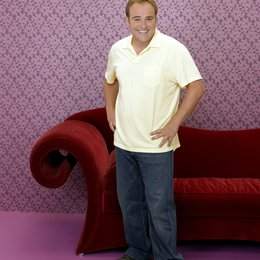 Zauberer vom Waverly Place, Die / David DeLuise Poster