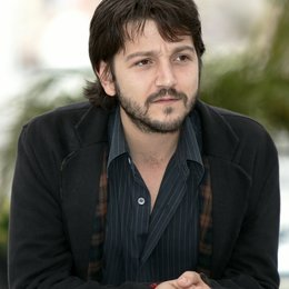 Diego Luna / 63. Filmfestival Cannes 2010 Poster