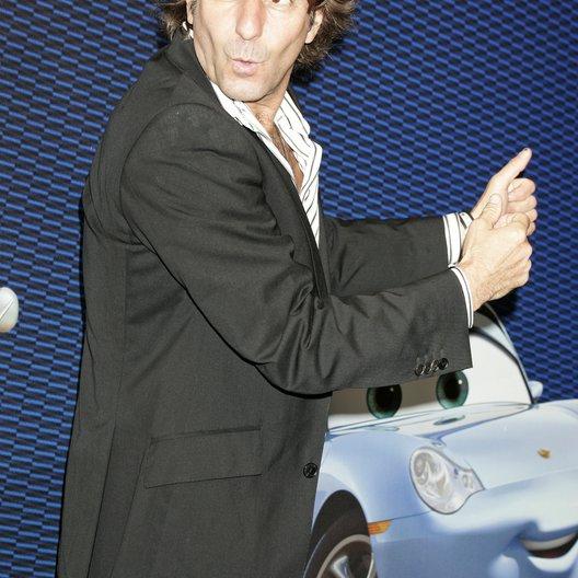 """Landuris, Dieter / Premiere von """"Cars 2"""" Poster"""