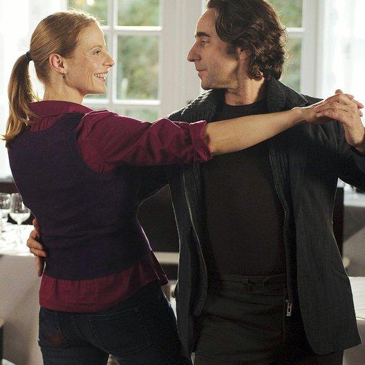 Linda geht tanzen (ARD) / Dieter Landuris / Julia Jäger Poster