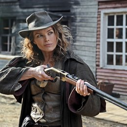 Dead in Tombstone / Dina Meyer Poster