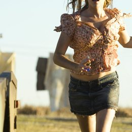 Texas Chainsaw Massacre: The Beginning / Diora Baird Poster