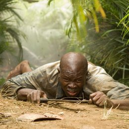 Blood Diamond / Djimon Hounsou Poster