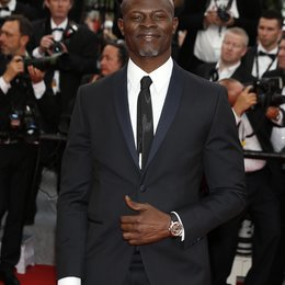 Djimon Hounsou / 67. Internationale Filmfestspiele Cannes 2014 Poster