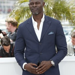 Djimon Hounsou / 67. Internationale Filmfestspiele von Cannes 2014 Poster