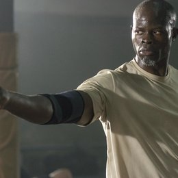 Fighters, The / Djimon Hounsou Poster