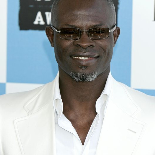 Hounsou, Djimon / 22th Independent Spirit Awards 2007 Poster