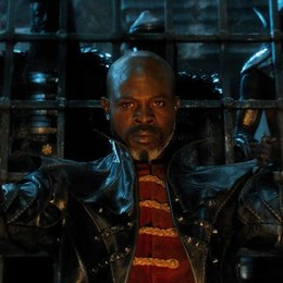Seventh Son / Djimon Hounsou Poster