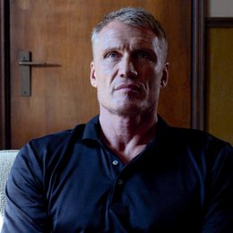 Blood of Redemption / Dolph Lundgren Poster