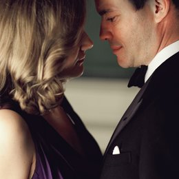 Hour, The / Dominic West / Romola Garai