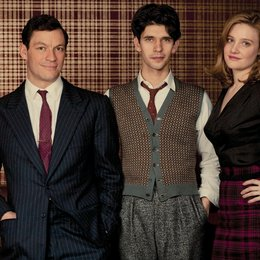 Hour, The / Dominic West / Romola Garai / Ben Whishaw