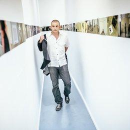 16xDeutschland / Dominique Horwitz Poster