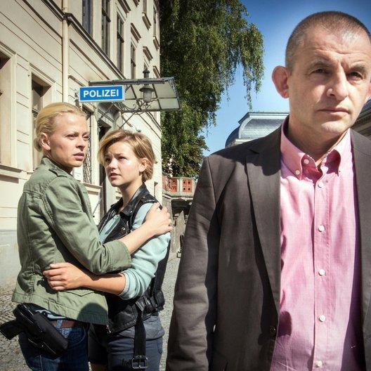 Akte Ex (2. Staffel, 8 Folgen) (MDR) / Anna Krajci / Isabell Gerschke / Dominique Horwitz Poster
