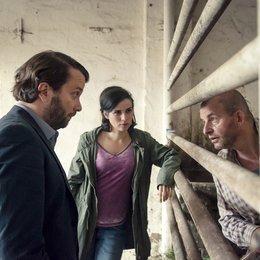 Tatort: Der Irre Iwan (MDR) / Nora Tschirner / Christian Ulmen / Dominique Horwitz