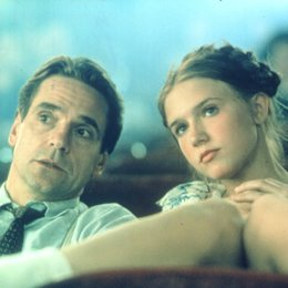 Lolita / Jeremy Irons / Dominique Swain Poster