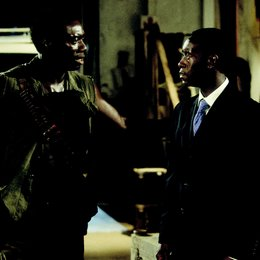 Hotel Ruanda / Don Cheadle