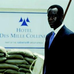 Hotel Ruanda / Don Cheadle Poster
