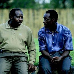Hotel Ruanda / Paul Rusesabagina / Don Cheadle Poster