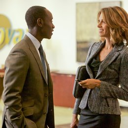 House of Lies / Don Cheadle / Dawn Olivieri