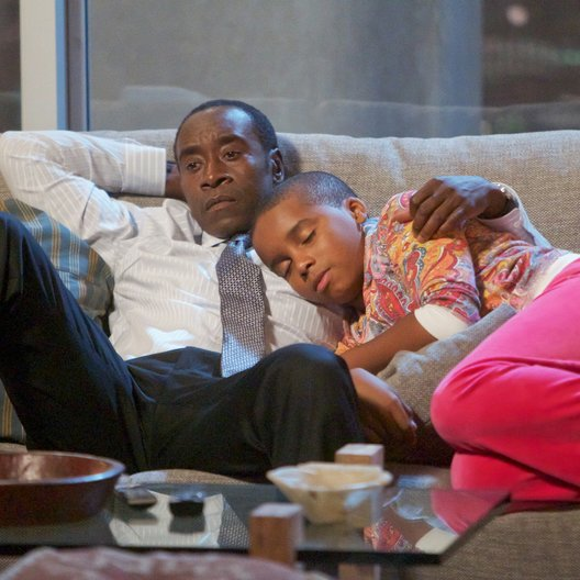 House of Lies / Don Cheadle / Donis Leonard Jr.