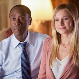 House of Lies / Kristen Bell / Don Cheadle