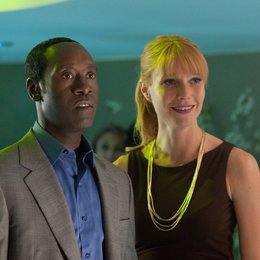 Iron Man 2 / Don Cheadle / Gwyneth Paltrow
