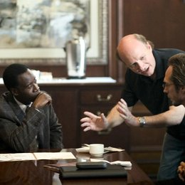 L.A. Crash / Don Cheadle / Paul Haggis (Regie) / William Fichtner / Set