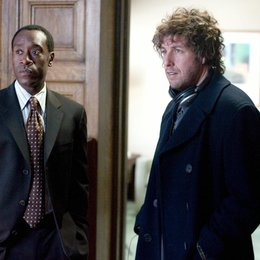 Liebe in mir, Die / Reign Over Me / Don Cheadle / Adam Sandler