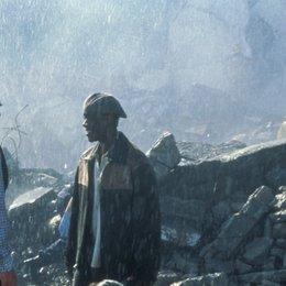 Volcano / Don Cheadle Poster
