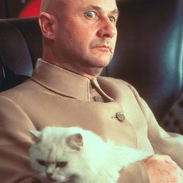 James Bond 007: Man lebt nur zweimal / Donald Pleasence Poster