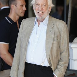 Donald Sutherland / 67. Internationale Filmfestspiele von Cannes 2014 Poster