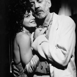 Younger and Younger / Lolita Davidovich / Donald Sutherland Poster