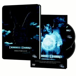 Donnie Darko: Director's Cut Poster