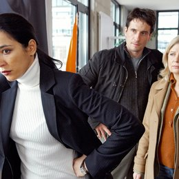 Tatort: Familienaufstellung (RB) / Sabine Postel / Oliver Mommsen / Dorka Gryllus Poster