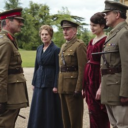 Downton Abbey (2. Staffel) / Downton Abbey - Staffel zwei Poster