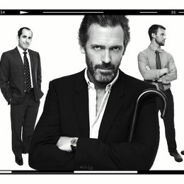 Dr. House (08. Staffel) Poster
