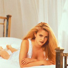 Barrymore, Drew / Drew Barrymore / Poison Ivy Poster