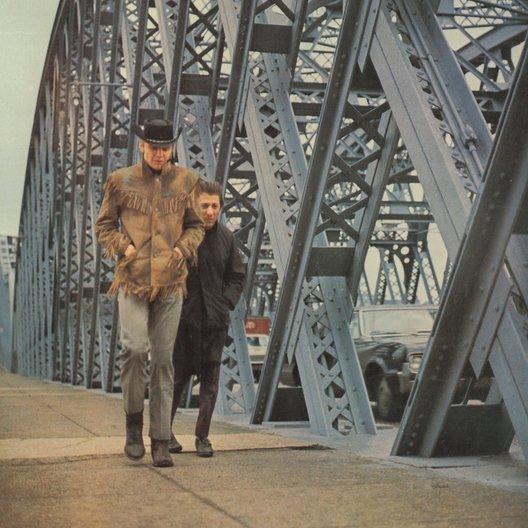 Asphalt Cowboy / Asphalt-Cowboy / Jon Voight / Dustin Hoffman Poster