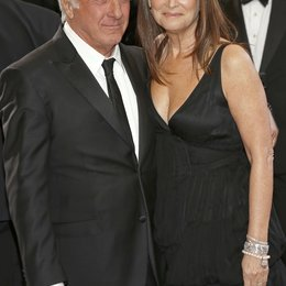 Dustin Hoffman / Lisa Gottsegen / 85th Academy Awards 2013 / Oscar 2013