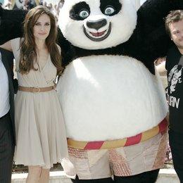 Dustin Hoffmann / Angelina Jolie / Jack Black / 64. Filmfestspiele Cannes 2011 Poster
