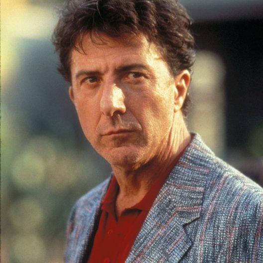 ganz normaler Held, Ein / Dustin Hoffman Poster