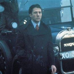 Geheimnis der Agatha Christie, Das / Dustin Hoffman Poster