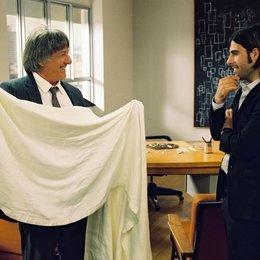 I Heart Huckabees / Dustin Hoffman / Jason Schwartzman Poster