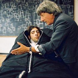 I Heart Huckabees / Jason Schwartzman / Dustin Hoffman Poster
