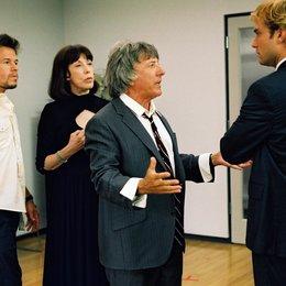 I Heart Huckabees / Mark Wahlberg / Lily Tomlin / Dustin Hoffman / Jude Law Poster