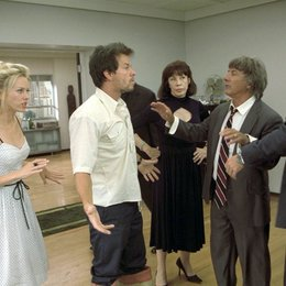 I Heart Huckabees / Naomi Watts/ Mark Wahlberg / Lily Tomlin / Dustin Hoffman / Jude Law Poster