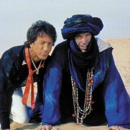 Ishtar / Dustin Hoffman Poster