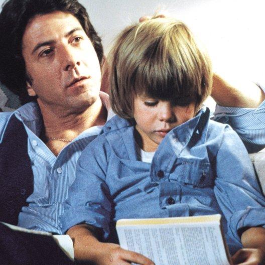 Kramer gegen Kramer / Dustin Hoffman / Justin Henry Poster