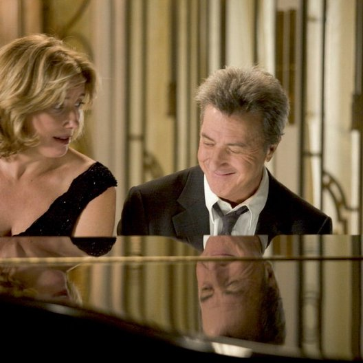 Liebe auf den zweiten Blick / Emma Thompson / Dustin Hoffman Poster
